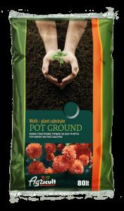 Pot Ground